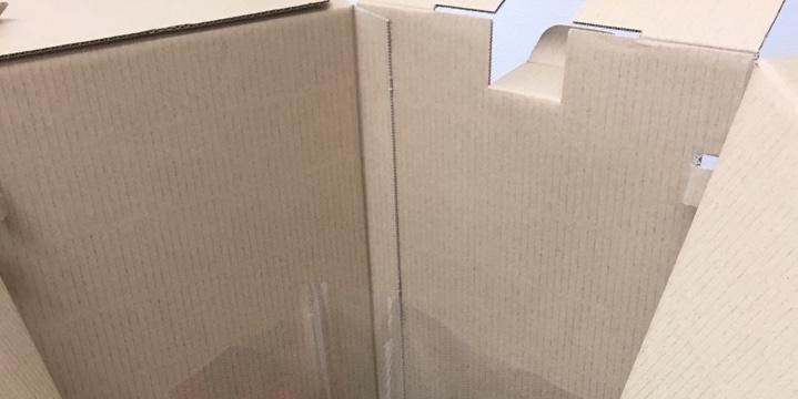 箱の中から・・