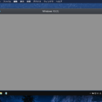 Paralleles Desktop(Windows10が起動せず固まってしまった・・)