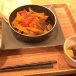 タニタ食堂(丸の内)