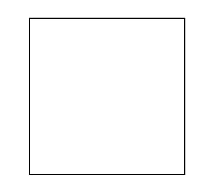 横に線を引けば上と下、縦に線を引けば右と左