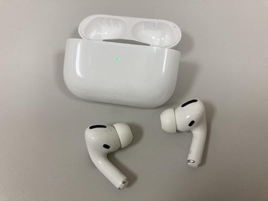 AirPods はつながってるのに、音楽やPodcastが聴こえないときは