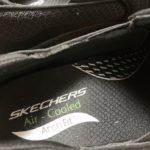 履きやすい靴がいちばん